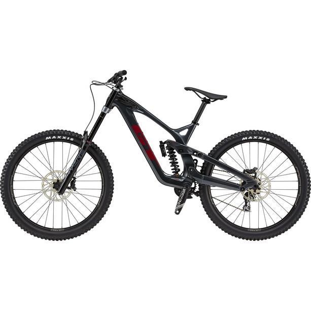 GT Bicycles Fury Pro gunmetal