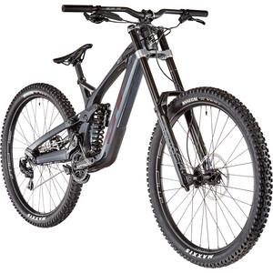 GT Bicycles Fury Pro schwarz schwarz