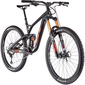 GT Bicycles Force Pro schwarz schwarz