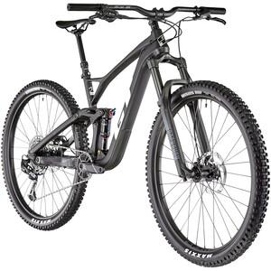 GT Bicycles Sensor Carbon Elite schwarz schwarz