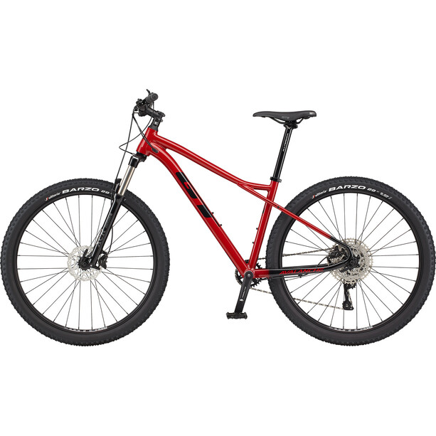 GT Bicycles Avalanche Elite rot