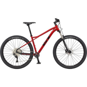 GT Bicycles Avalanche Elite rot rot