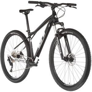 GT Bicycles Avalanche Comp schwarz/weiß schwarz/weiß