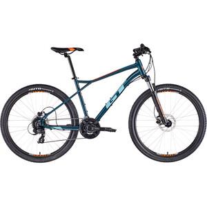 GT Bicycles Aggressor Expert blau blau