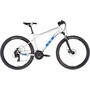 GT Bicycles Aggressor Expert silver