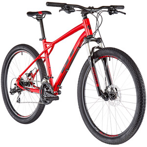 GT Bicycles Aggressor Sport rot rot