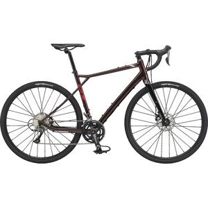 GT Bicycles Grade Elite, punainen punainen