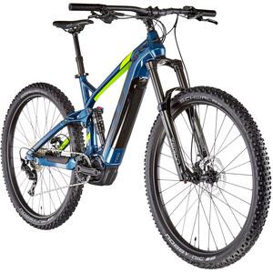 GT Bicycles eForce Current petrol petrol