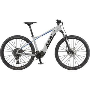 GT Bicycles ePantera Bolt grau grau