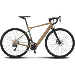 GT Bicycles eGrade Amp brun brun