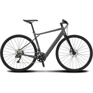 GT Bicycles eGrade Current grau grau