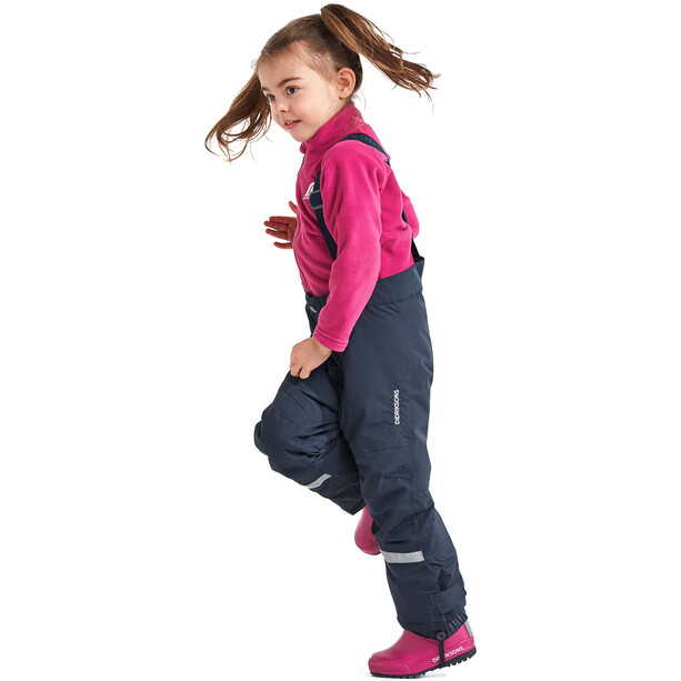 DIDRIKSONS Idre 4 Pants Kids navy