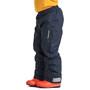DIDRIKSONS Nobi 4 Pants Kids navy