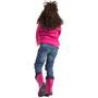 DIDRIKSONS Corin 3 Jacket Kids lilac