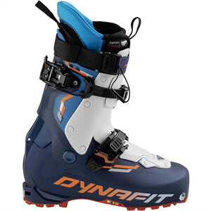 Dynafit TLT8 Expedition CL Ski Touring Shoes poseidon/fluo orange poseidon/fluo orange