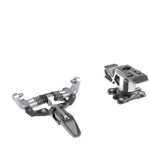 Dynafit Superlite 150 Ski Binding black/silver black/silver