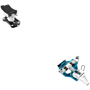 Dynafit Speed Turn 2.0 Ski Binding blue/black blue/black