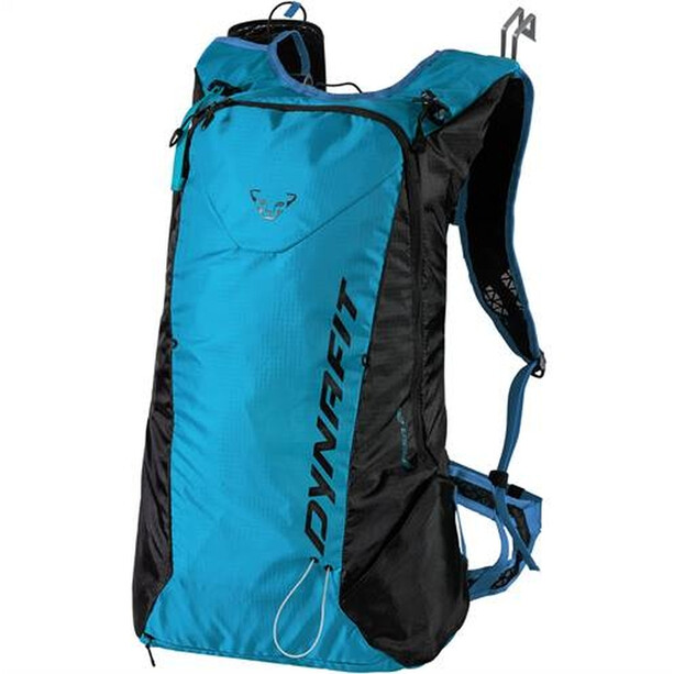Dynafit Speed 28 Ski Touring Backpack frost/petrol
