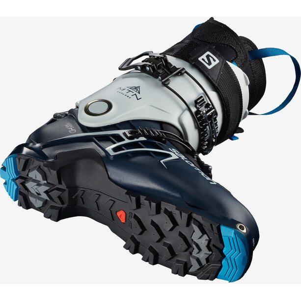 Salomon MTN Explr Ski Boots Men petrol blue