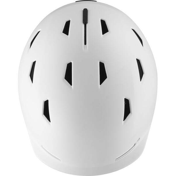 Salomon Sight CA Mips Ski Helmet Women white pop