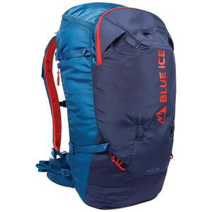 Blue Ice Yagi Backpack 35l ensign blue ensign blue