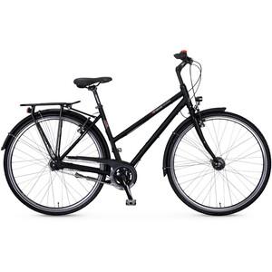 vsf fahrradmanufaktur T-50 Trapeze Nexus 7-speed RT V-Brake 2. Wahl ebony matt ebony matt