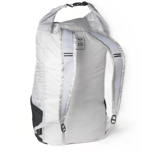 Silva Waterproof Rucksack 23l grey/black