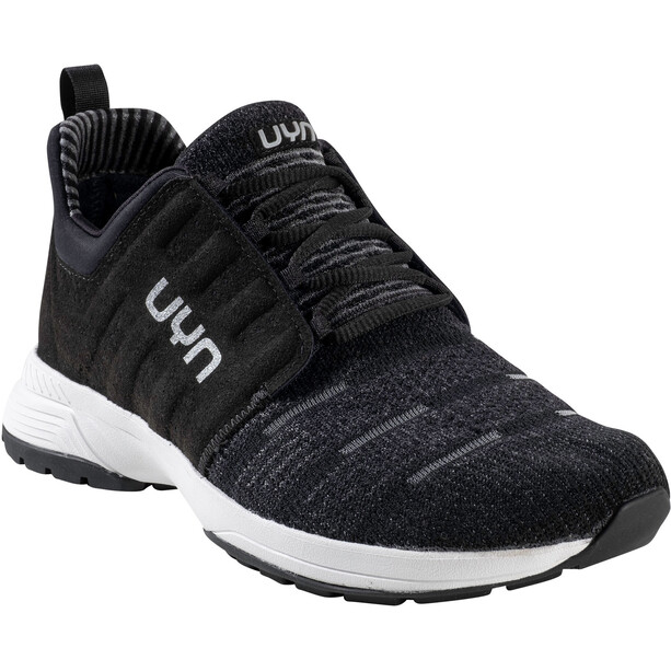UYN Air Dual Tune Schuhe Herren anthracite/black