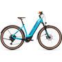 Cube Nuride Hybrid EXC 625 Allroad Easy Entry petrol'n'blue