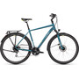 Cube Touring One blue'n'greyblue