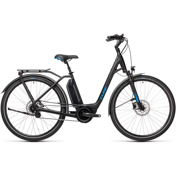 Cube Town Hybrid Pro 500 Easy Entry black'n'blue