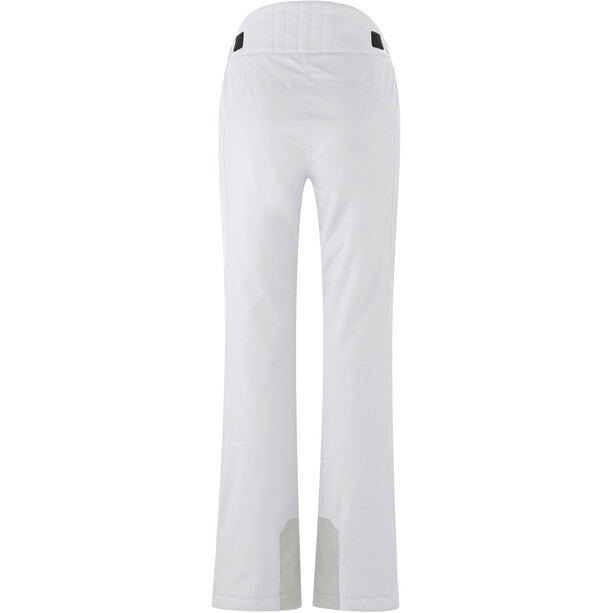 Maier Sports Steffi Slim Hose Damen white