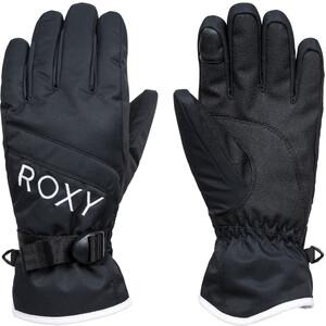 Roxy Jetty Solid Handschuhe Damen true black true black
