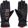 Roxy Freshfield Handschuhe Damen true black