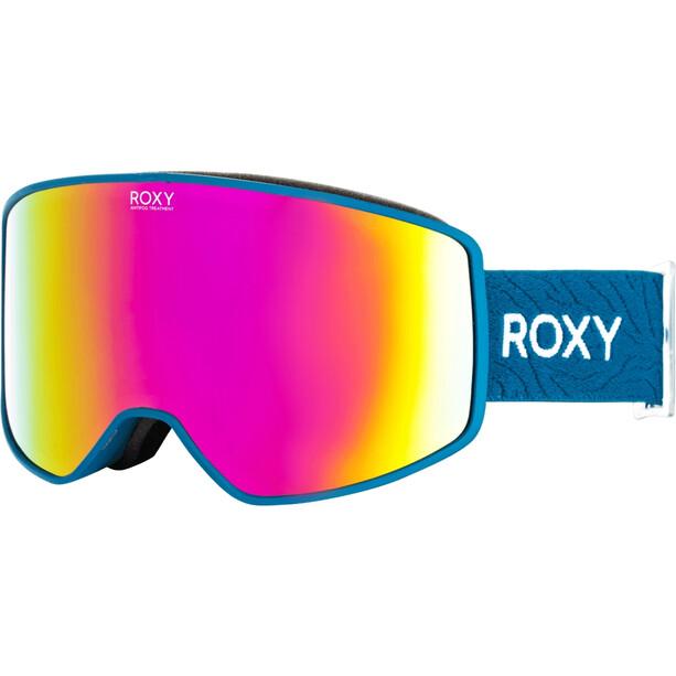 Roxy Storm Snowboard Goggles Damen ocean depths
