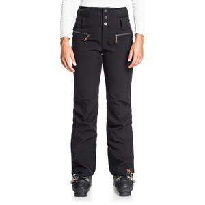 Roxy Rising High Schneehose Damen true black true black