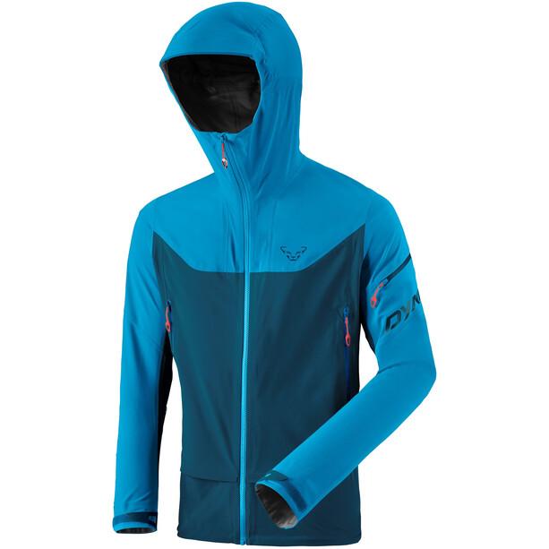 Dynafit Beast Hybrid Jacket Men blå
