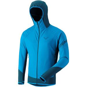 Dynafit Mezzalama 2 Polartec Alpha Jacket Men frost frost