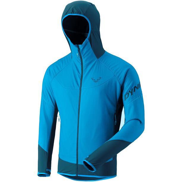 Dynafit Mezzalama 2 Polartec Alpha Jacket Men frost
