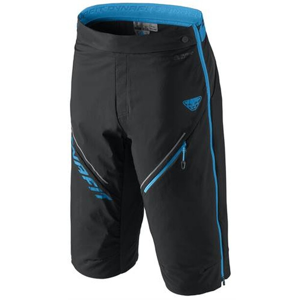 Dynafit Mezzalama 2 Polartec Overshorts Men black out
