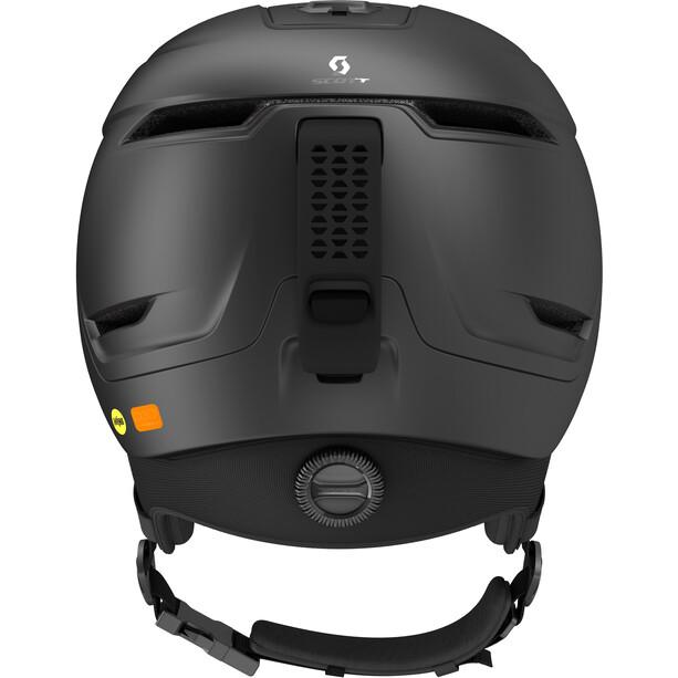 SCOTT Symbol 2 Plus D Helmet black