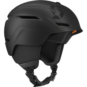 SCOTT Symbol 2 Plus D Helmet black black