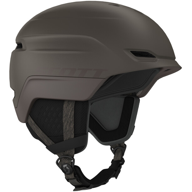 SCOTT Chase 2 Plus Helmet black