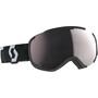 SCOTT Faze II Snow Goggles svart/flerfärgad