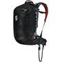 SCOTT Guide AP 30 Backpack Kit black/burnt orange