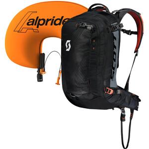 SCOTT Guide AP 30 Backpack Kit black/burnt orange black/burnt orange