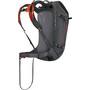 SCOTT Patrol E1 30 Backpack Kit black/grey
