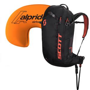 SCOTT Patrol E1 40 Backpack Kit svart svart