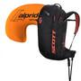 SCOTT Patrol E1 40 Backpack Kit black/burnt orange