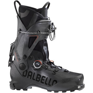 Dalbello Quantum Asolo Factory Ski Shoes black black